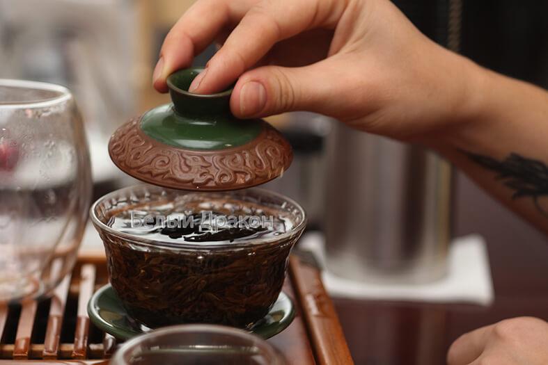 Чайная церемония Днепр
