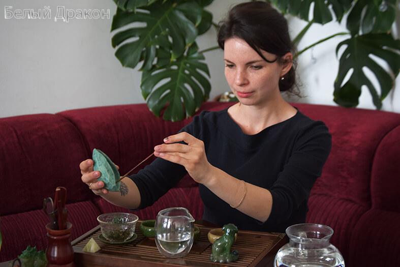 Заказать чайную церемонию в Днепре