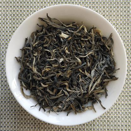Зеленый чай с жасмином Хуа Чжу Ча