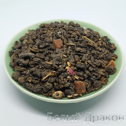 Чай восточная дыня