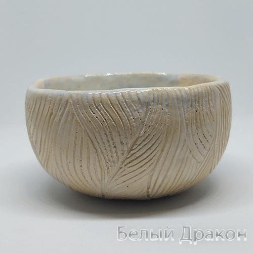 купить глиняная пиала Альпы