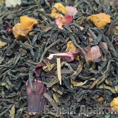Черный фруктовый чай купить