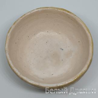 глиняная пиала Дюна