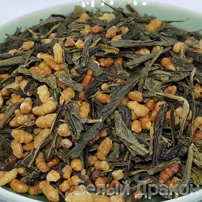 Купить чай Генмайча
