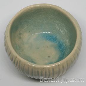 глиняная пиала Перу
