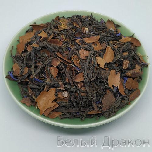Чай с трюфелем