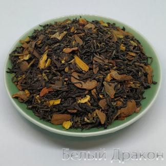 Черный чай успокаивающий