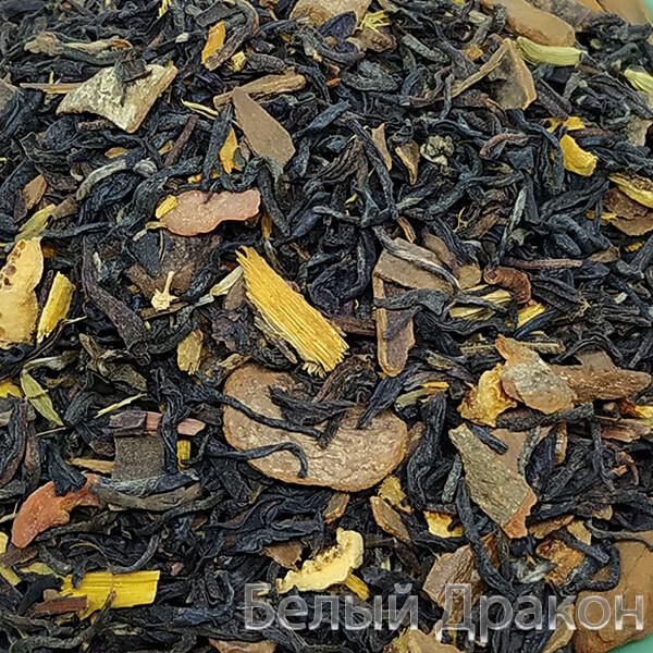 Купить черный чай успокаивающий