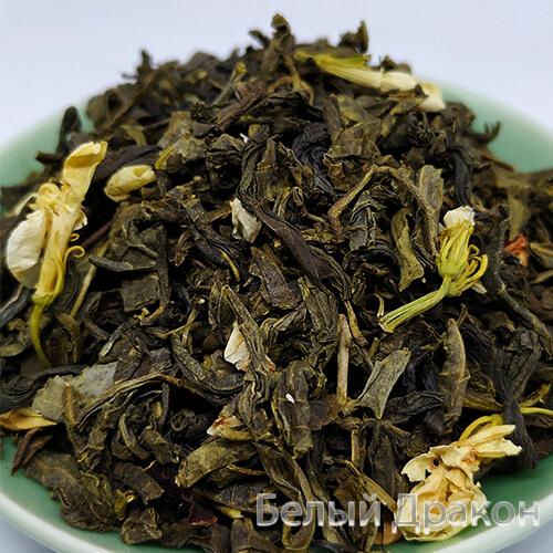 купить зеленый чай моли хуа ча